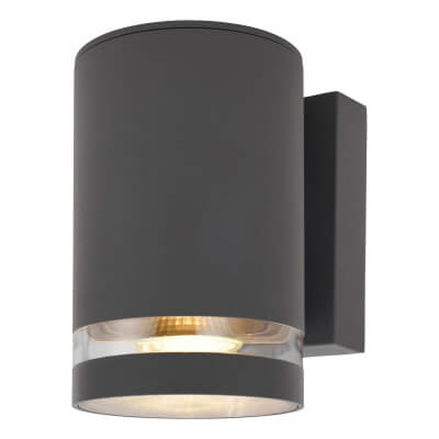 Lens Single Light - Anthracite Grey)