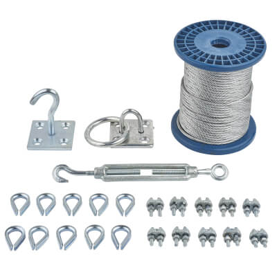 Catenary Wire Kit)