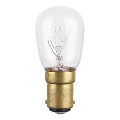 Crompton 15W 240V Pygmy Lamp - SBC)