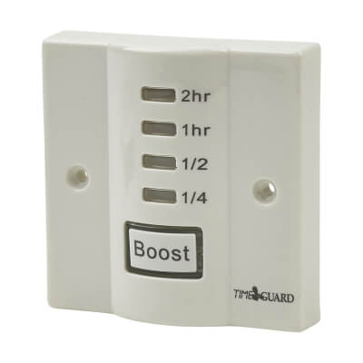 Timeguard Timer - Boost Control)