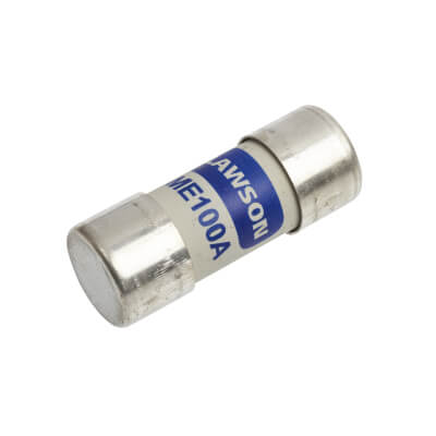 100A 22.23mm House Service Cut Out Fuse)