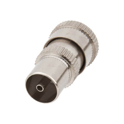 Coaxial Plug - Male)
