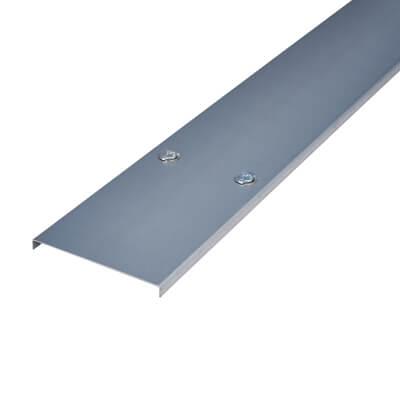 Galvanised Lid - 100 x 100 x 3000mm