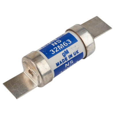 32-63A 240V/415V Motor Rated Compact Fuse)