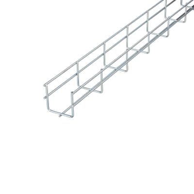 Marco Wire Cable Tray - 55 x 50mm