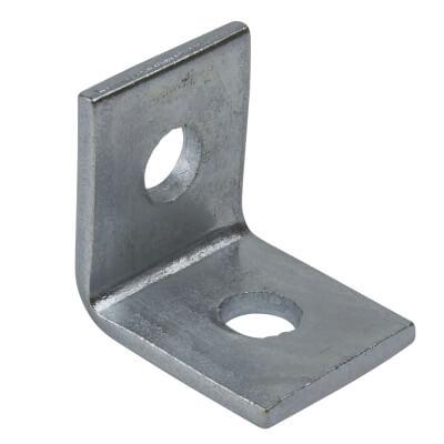 Slotted Channel Internal 90 Deg Bend - 2 Hole)