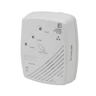 Aico 230V RF CO Alarm)