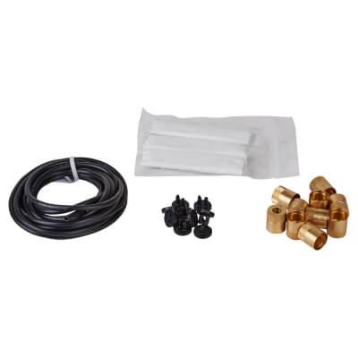 M.I.C.C 2L2.5 Pots & Seals - Pack 10)