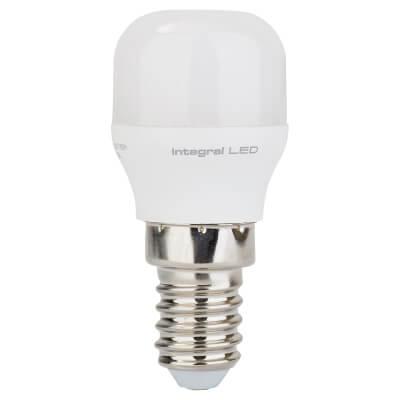 Integral LED 1.8W SES LED Pygmy - 2700K)