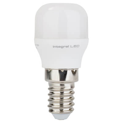 1.8W SES LED Pygmy (equiv 10W) - 2700K)