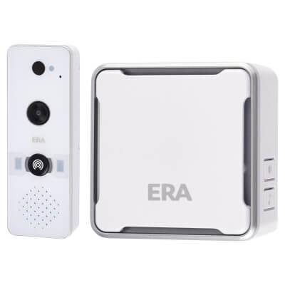 ERA DoorCam Smart Video Doorbell)