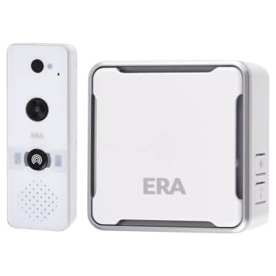 ERA DoorCam Smart Video Doorbell)