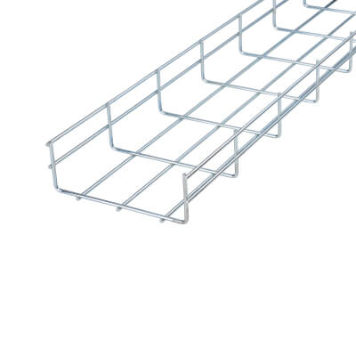 Marco Wire Cable Tray - 55 x 150mm