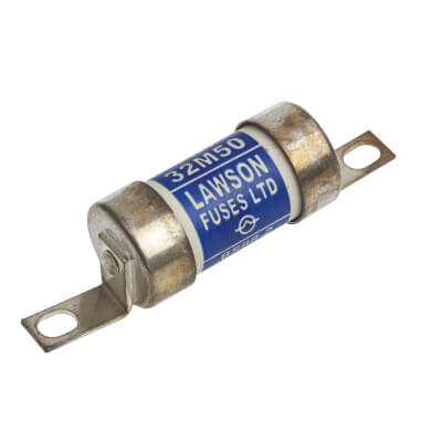 32-50A 400/415V TIA Motor Rated Industrial Fuse-Link with Bolt Connections)
