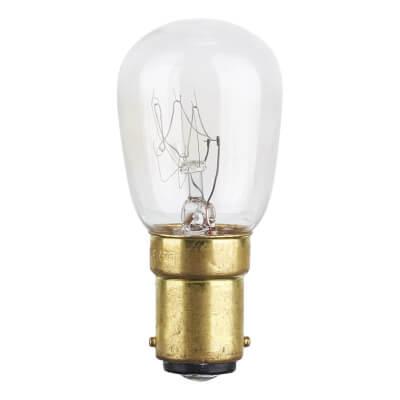 Crompton 25W 240V Pygmy Lamp - SBC)
