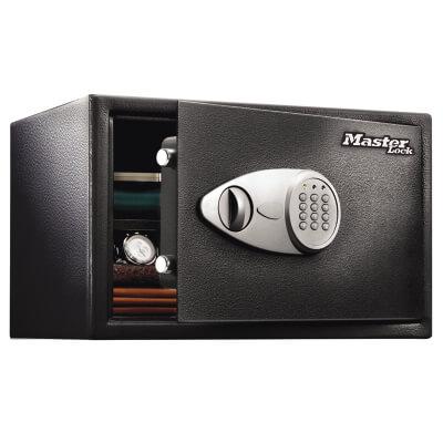 Masterlock Home & Laptop Safe 270 x 430 x 370 - 33 Litre)