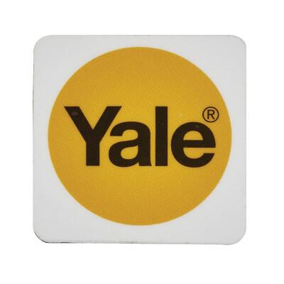 Yale Keyless RFID Phone Tag - PK 2)