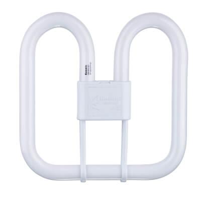 2D 28W 4 Pin Lamp - Cool White - Colour Temperature 827)