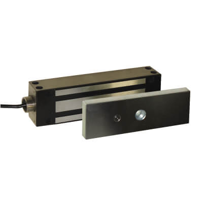 12/24V DC External Gate Magnet)