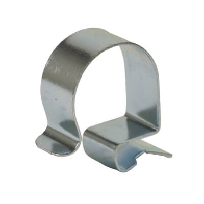4-7mm Girder Clip - 25-30mm Cable Size - Pack 25)