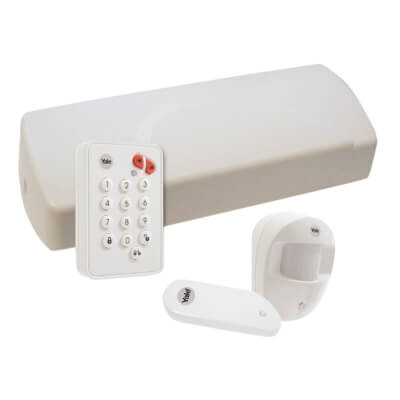 Yale Easy Fit Apartment Alarm)