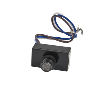 1000W M2 Photocell Remote)