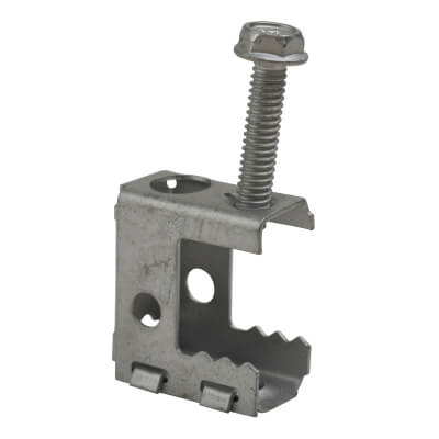 Master Clamp - 2-17mm - Pack 10)