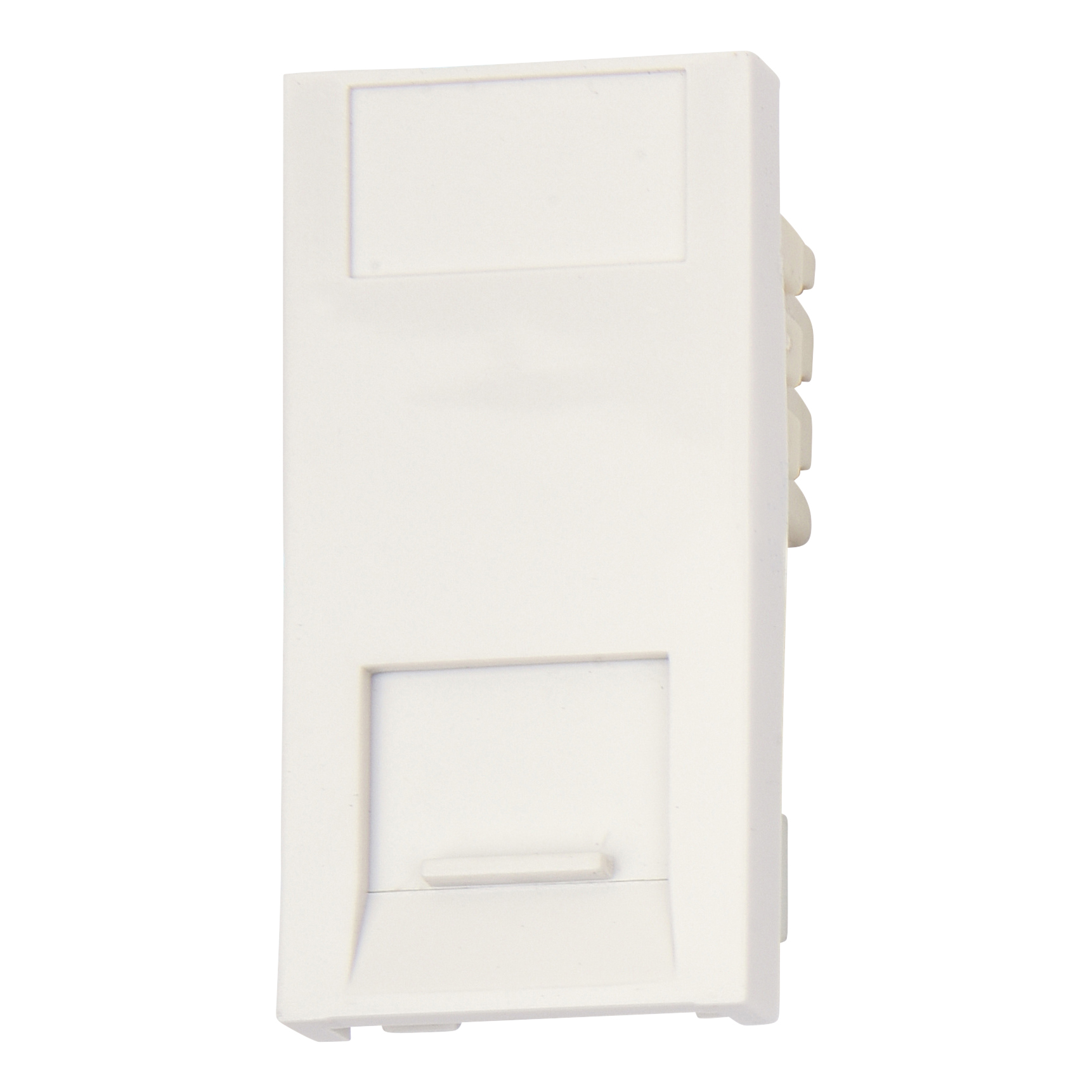 Deta Telephone Secondary Module - White)