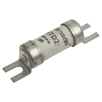 Lawson 2A 400/415V NIT Industrial Fuse-Links with Bolt Connections