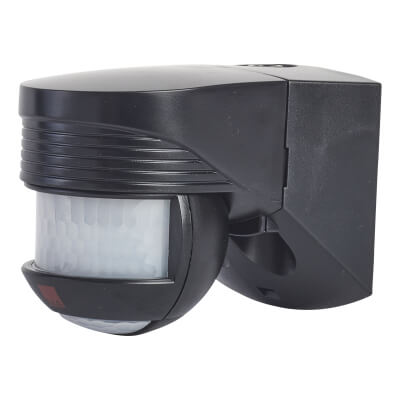 BEG Loxomat 200° Click Sensor - Black